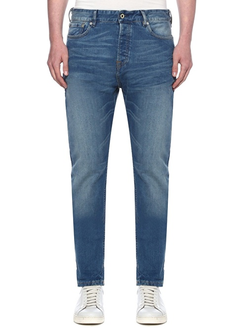 Scotch & Soda Jean Pantolon Mavi